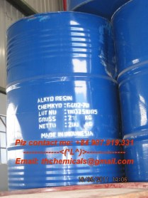 Alkyd resin- chemkyd 6402-70 - phuy